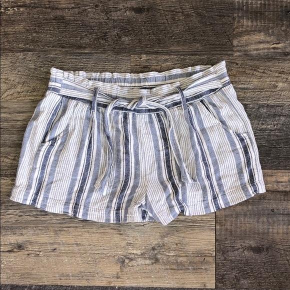 Jolt Pants - 🎉4 for $30🎉 JOLT Tie shorts